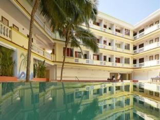 Goa - La Vida Varca - A Sterling holidays Resort