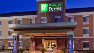 Holiday Inn Express Atmor