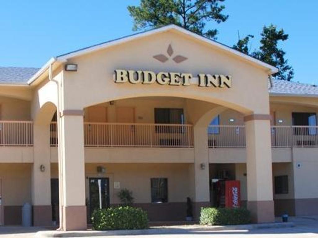 Budget Inn San Augustine In San Augustine Tx Room