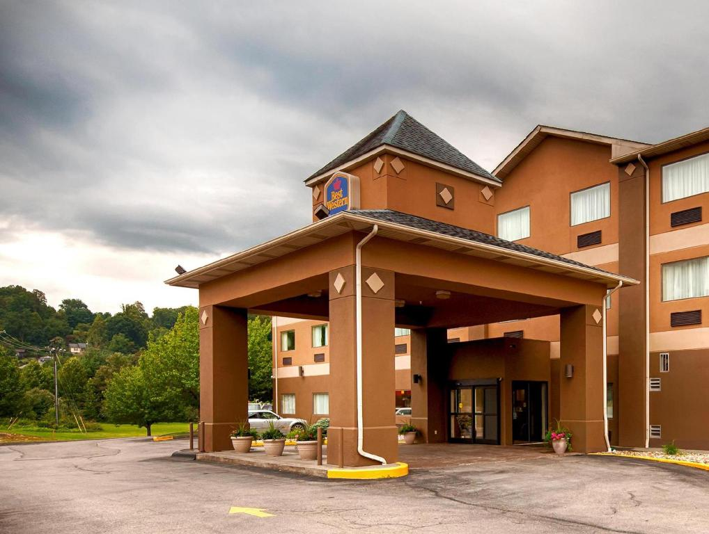 More about Best Western of Wise
