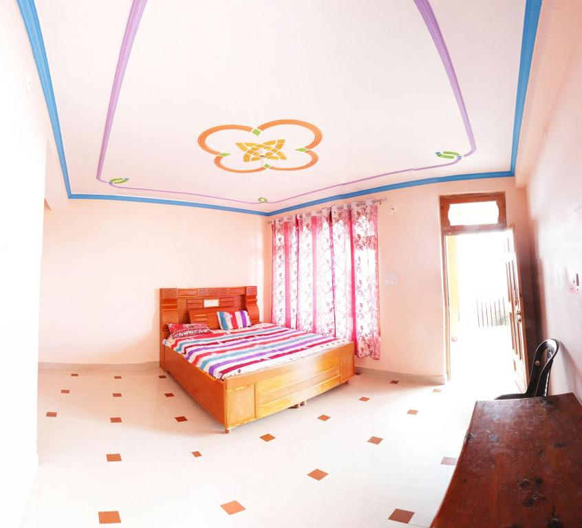 Interieur Orange Guest House