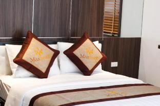 Maxshare Hotel  & Serviced Apartment