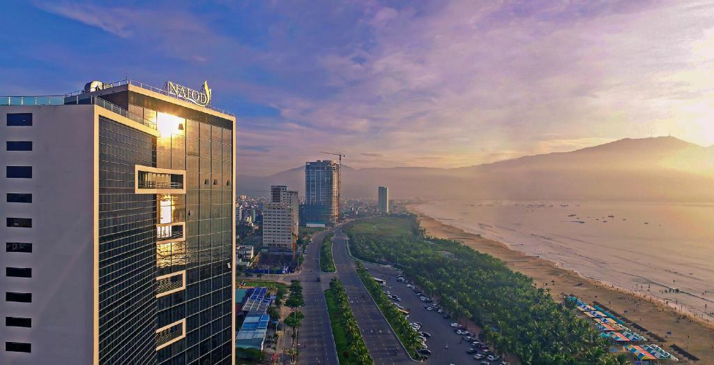 The Nalod Da Nang in Vietnam - Room Deals, Photos & Reviews