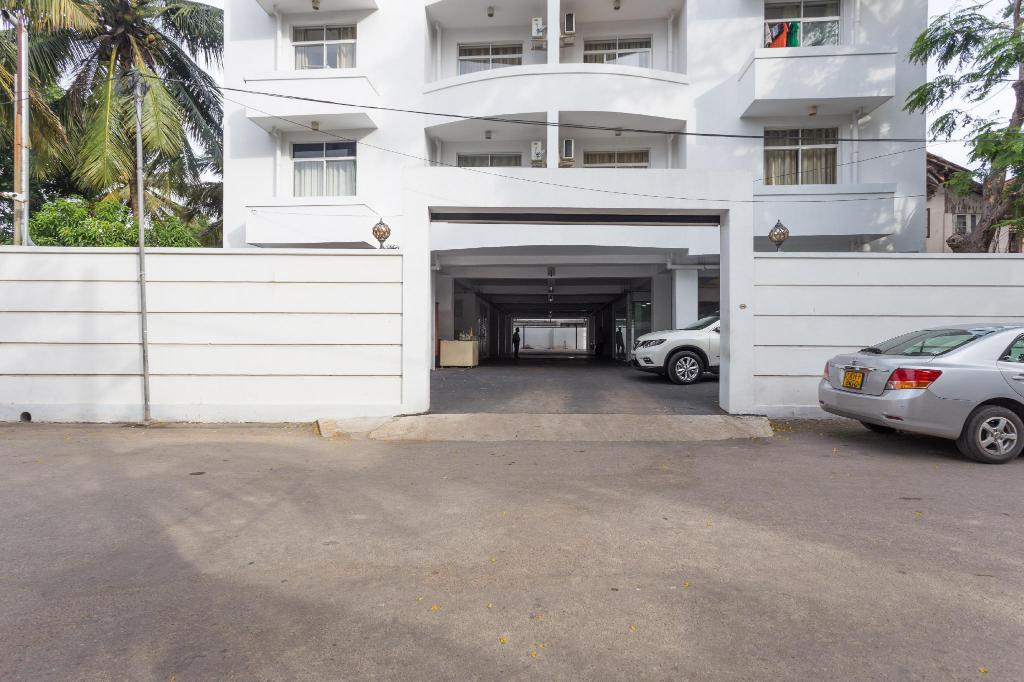 AKARA Residences and Serviced Apartments