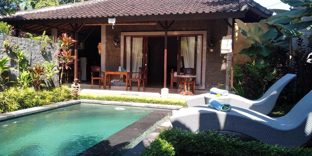 Best Price On One Bedroom Private Pool Villa In Bali Reviews