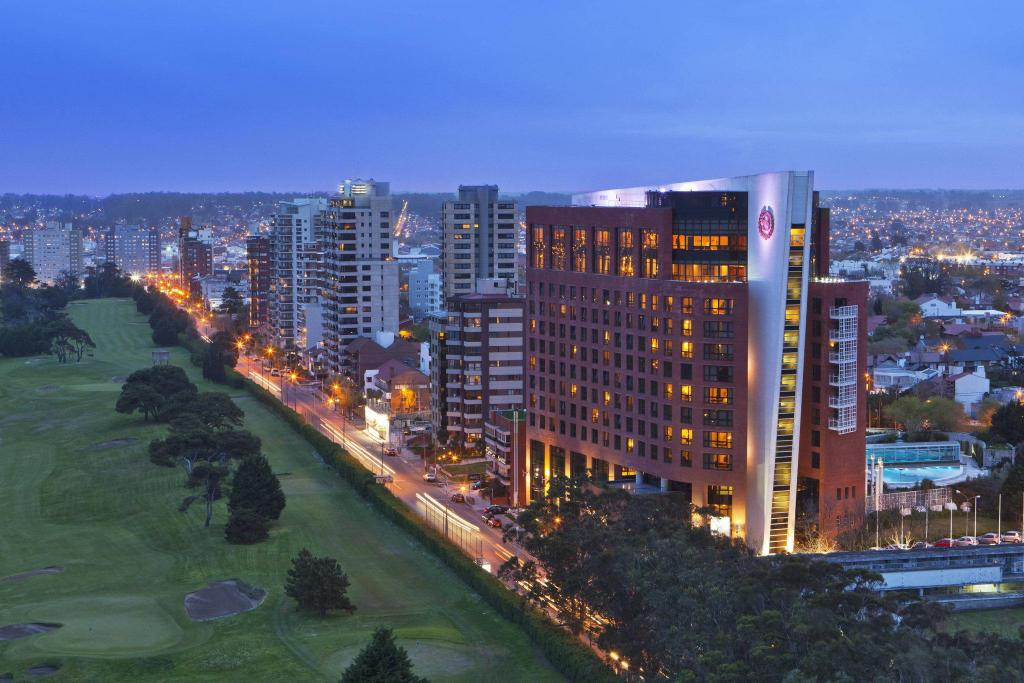 More about Sheraton Mar del Plata Hotel