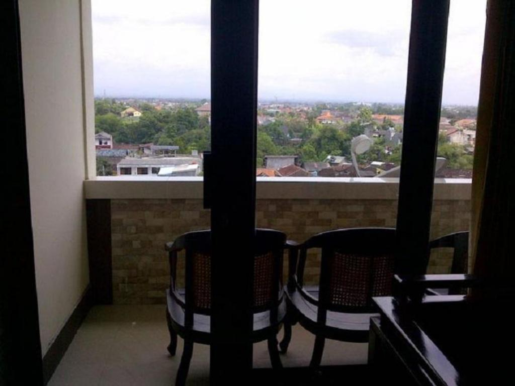 See all 15 photos The Biggest Apartment in Yogyakarta 2516, 75m2