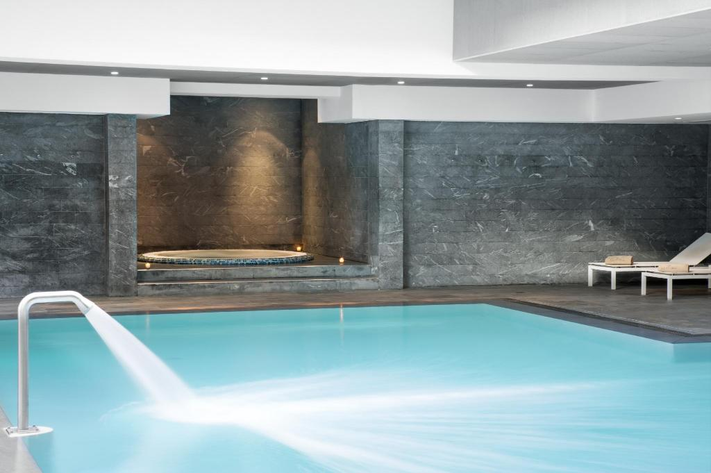 More about Relais Spa Chessy Residence