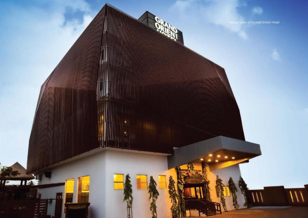 More about Grand Orient Hotel Perai Penang