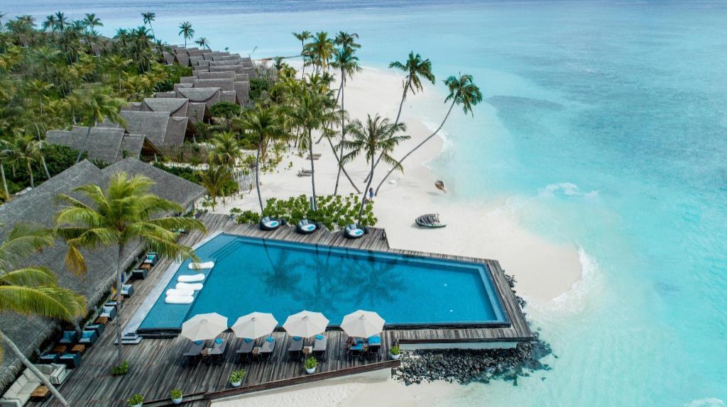 Fushifaru Maldives Resort (Maldives Islands) - Deals, Photos