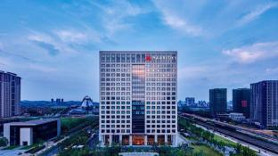 Wuhan Marriott Hotel Optics Valley