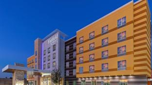 Fairfield Inn & Suites East Energy Corridor