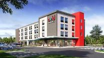 Avid Hotels Cincinnati N West Chester