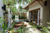 Ke Rensia Villas Gili Air