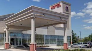 Best Western Plus Bowmanville Hotel