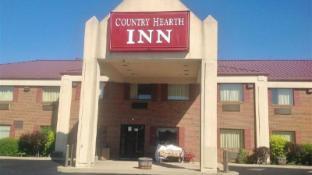 Country Hearth Inn Suites Washington Court House