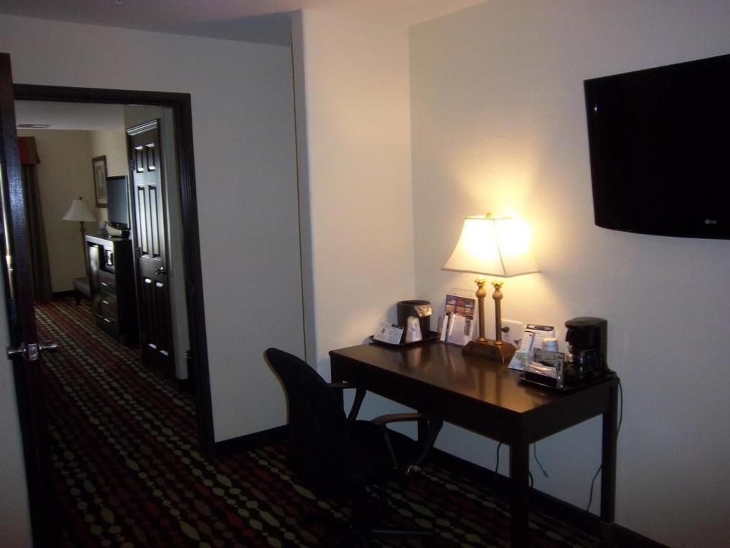 Interior view Best Western Plus Greentree Inn and Suites