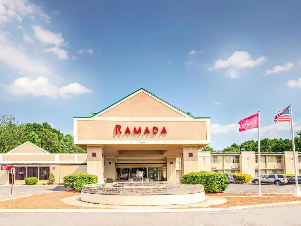 More About Ramada By Wyndham Bordentown