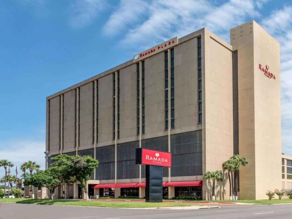 Ramada Plaza by Wyndham Laredo