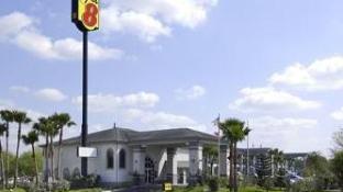 Super 8 Motel Donna