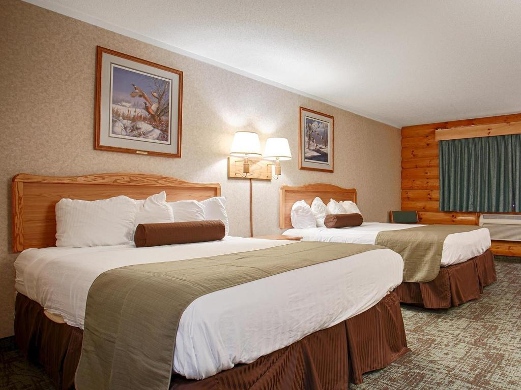 See all 49 photos Best Western Northwoods Lodge