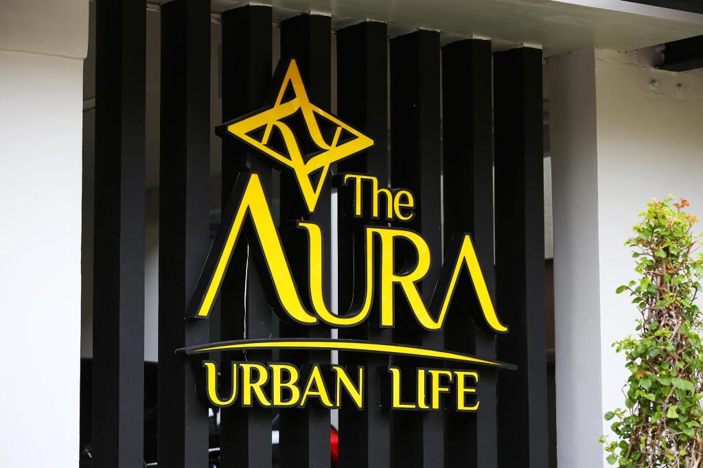 The Aura Urban Life