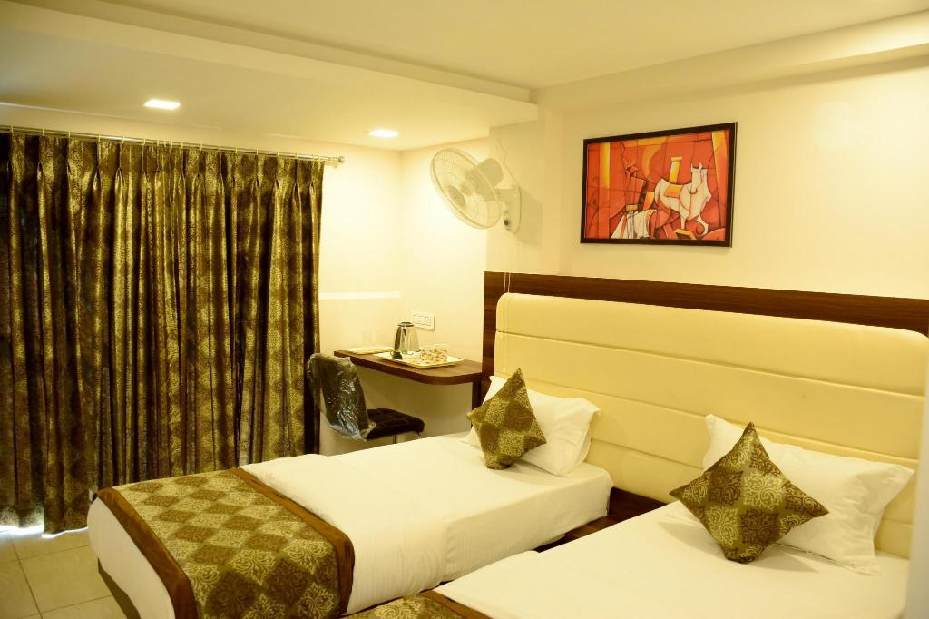 Superior Room - Guestroom LIME TREE HOTELS & RESORTS LLP