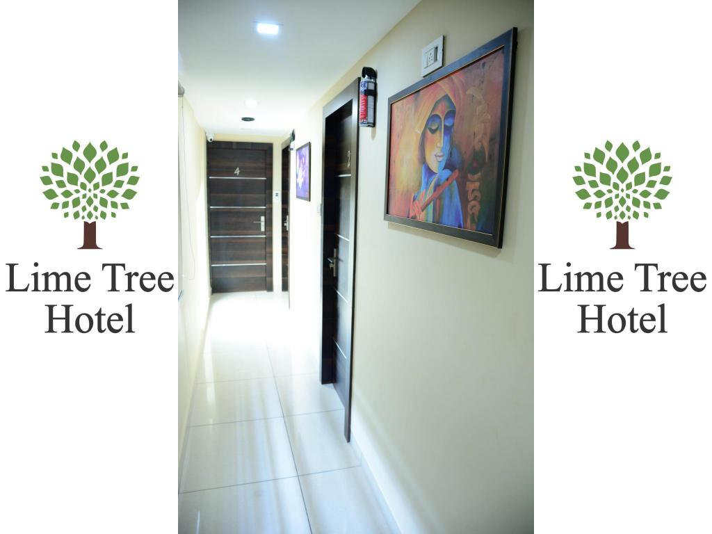 Lobby LIME TREE HOTELS & RESORTS LLP