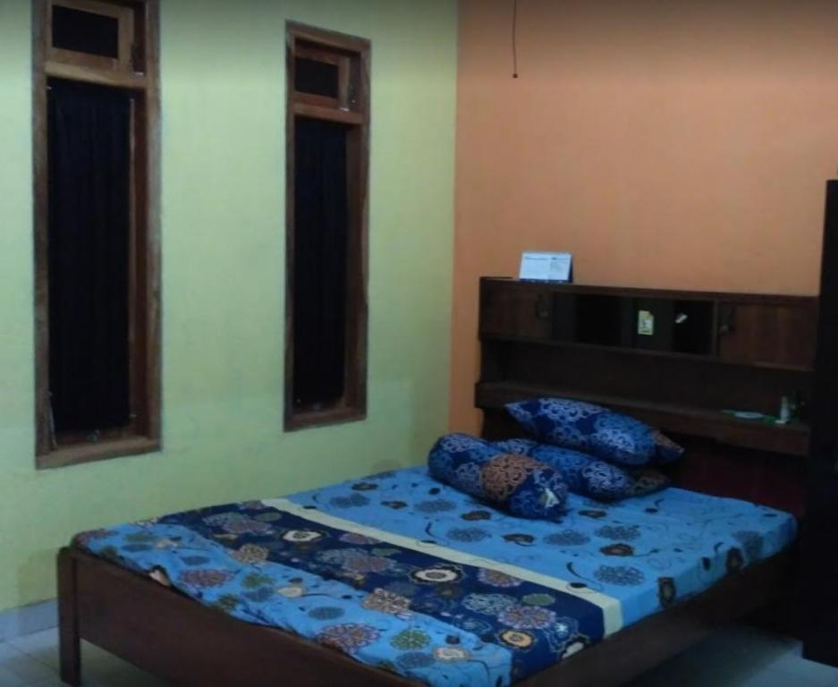 Vista Interior Jlatren Homestay 2