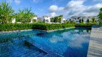 3 bedroom townhouse in Laguna Park Bang Tao Beach Phuket Thailand