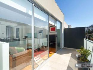 Espresso Apartments- Caulfield Executive Apartment