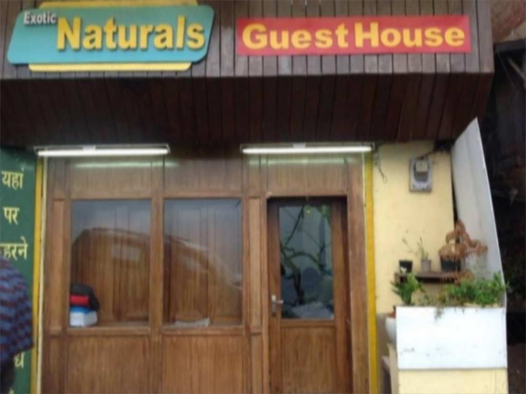 Meer over Exotic Naturals Guest House