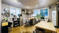 Eden Itaewon 1F - 3Bed / 2Bath