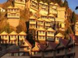 Avalon Resorts Mussoorie