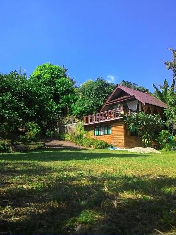 Meer over Longstay Guesthouse Chiangrai