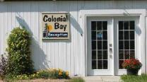Colonial Bay Motel and Cottages