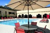 Cottonwood Suites Savannah Hotel & Conference Center