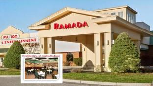 Ramada Hotel & Conference Center by Wyndham Lewiston
