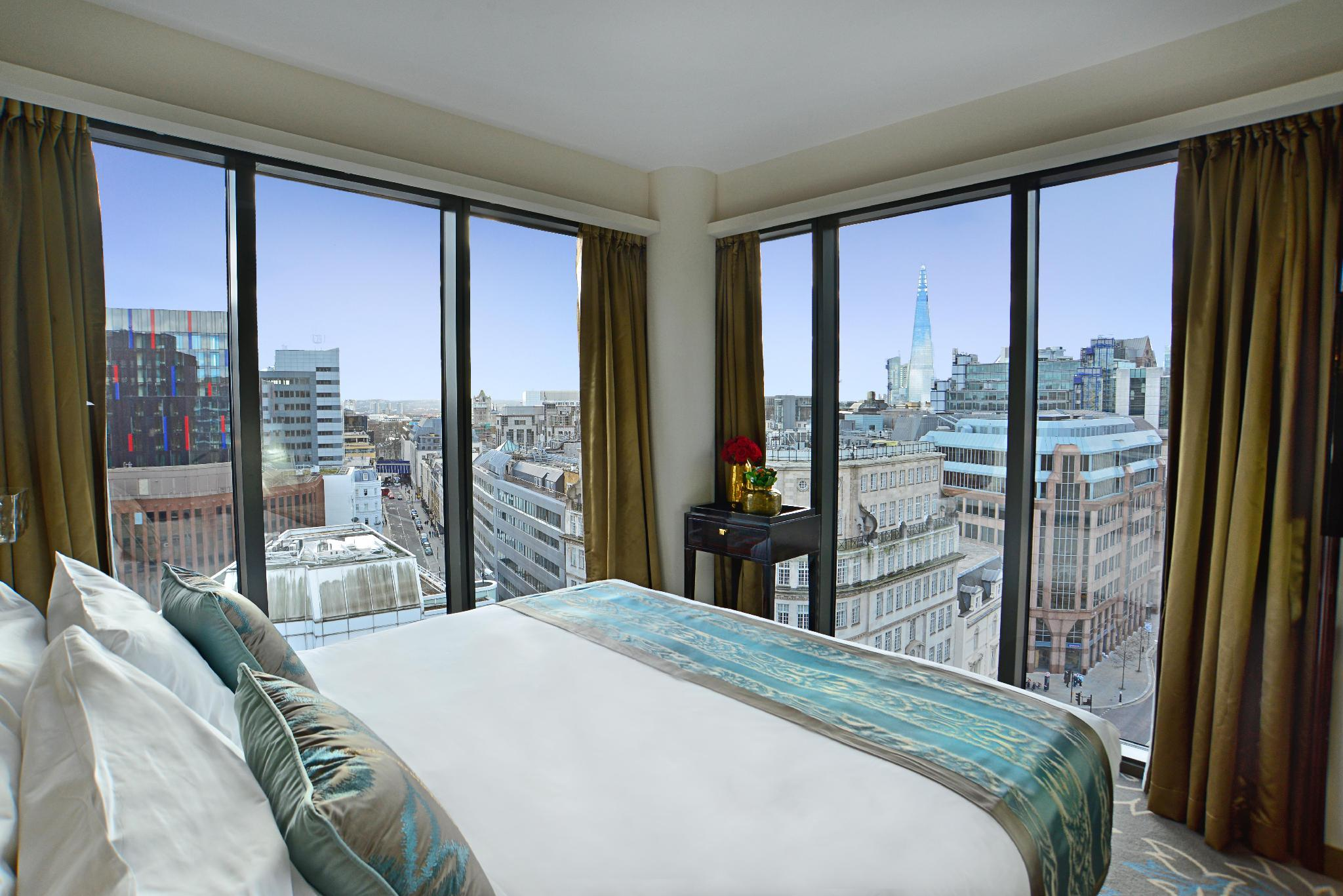 Best Price on Dorsett City London - United Kingdom