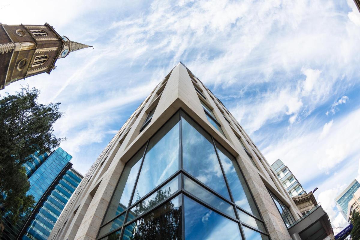 Dorsett City London in United Kingdom - Room Deals, Photos & Reviews