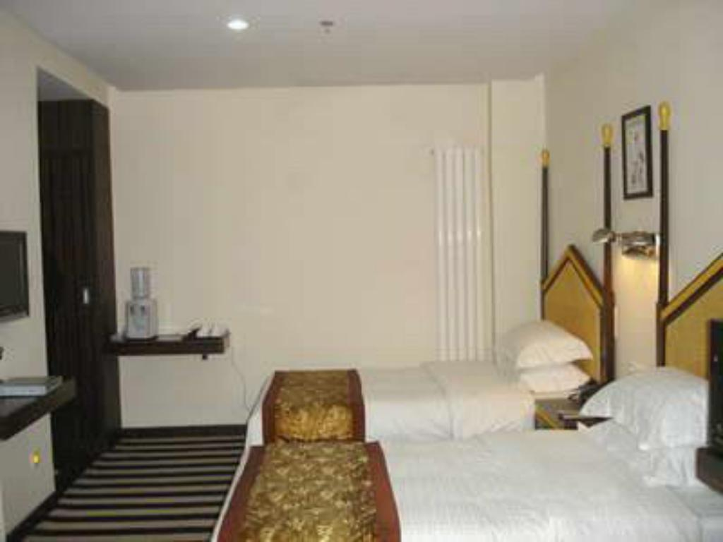 Special Offer - Guestroom Shenggang Express Hotel