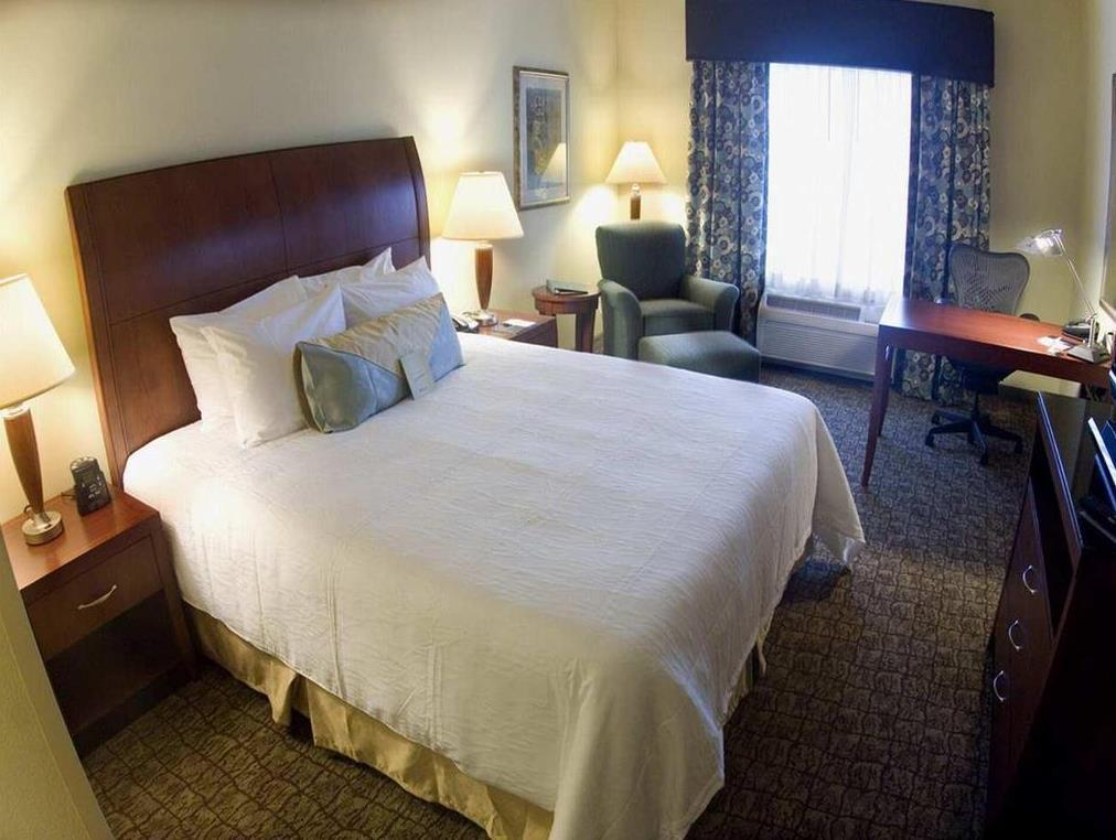 Good 1 King Bed   Bed Hilton Garden Inn Evansville Amazing Pictures