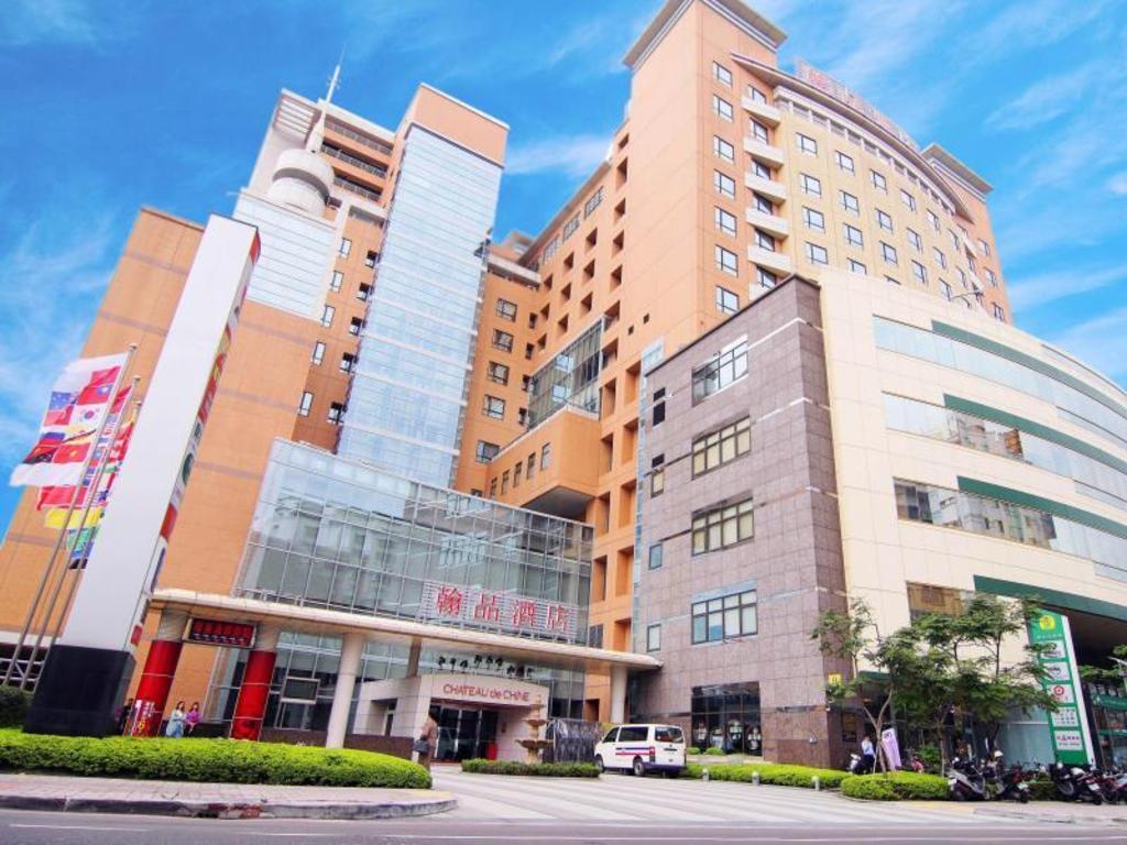 Best Price On Cau De Chine Hotel In Taipei Reviews