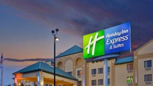Holiday Inn Express Hotel & Suites St. Louis West-O'Fallon