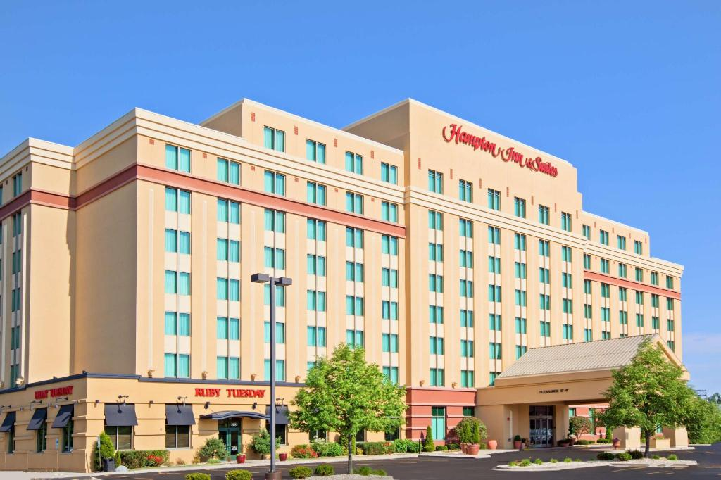 More about Hampton Inn & Suites Chicago-North Shore/Skokie