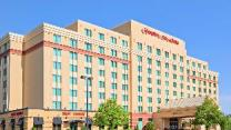 Hampton Inn & Suites Chicago-North Shore/Skokie