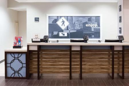 Vestabils Hampton Inn & Suites Chicago-North Shore/Skokie