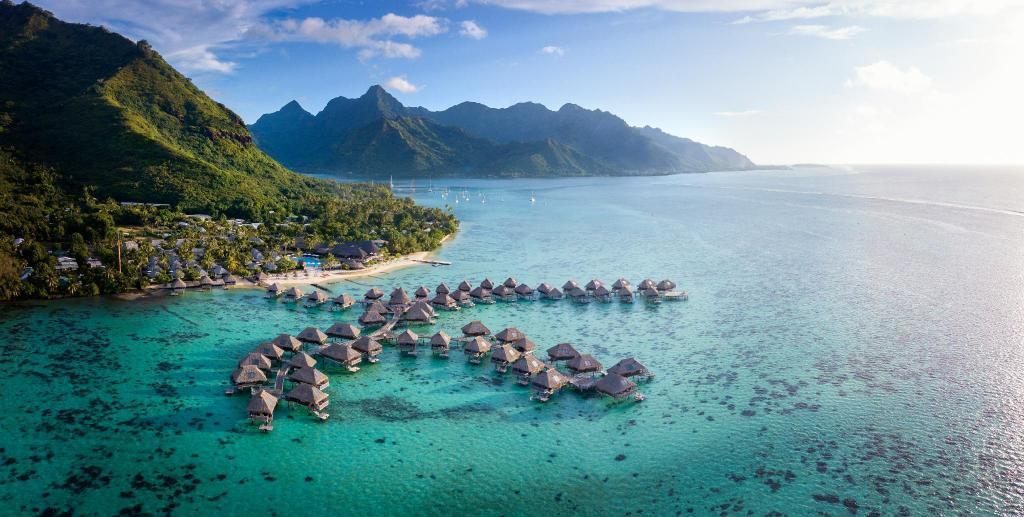 Hilton Moorea Lagoon Resort And Spa Moorea Island 2019