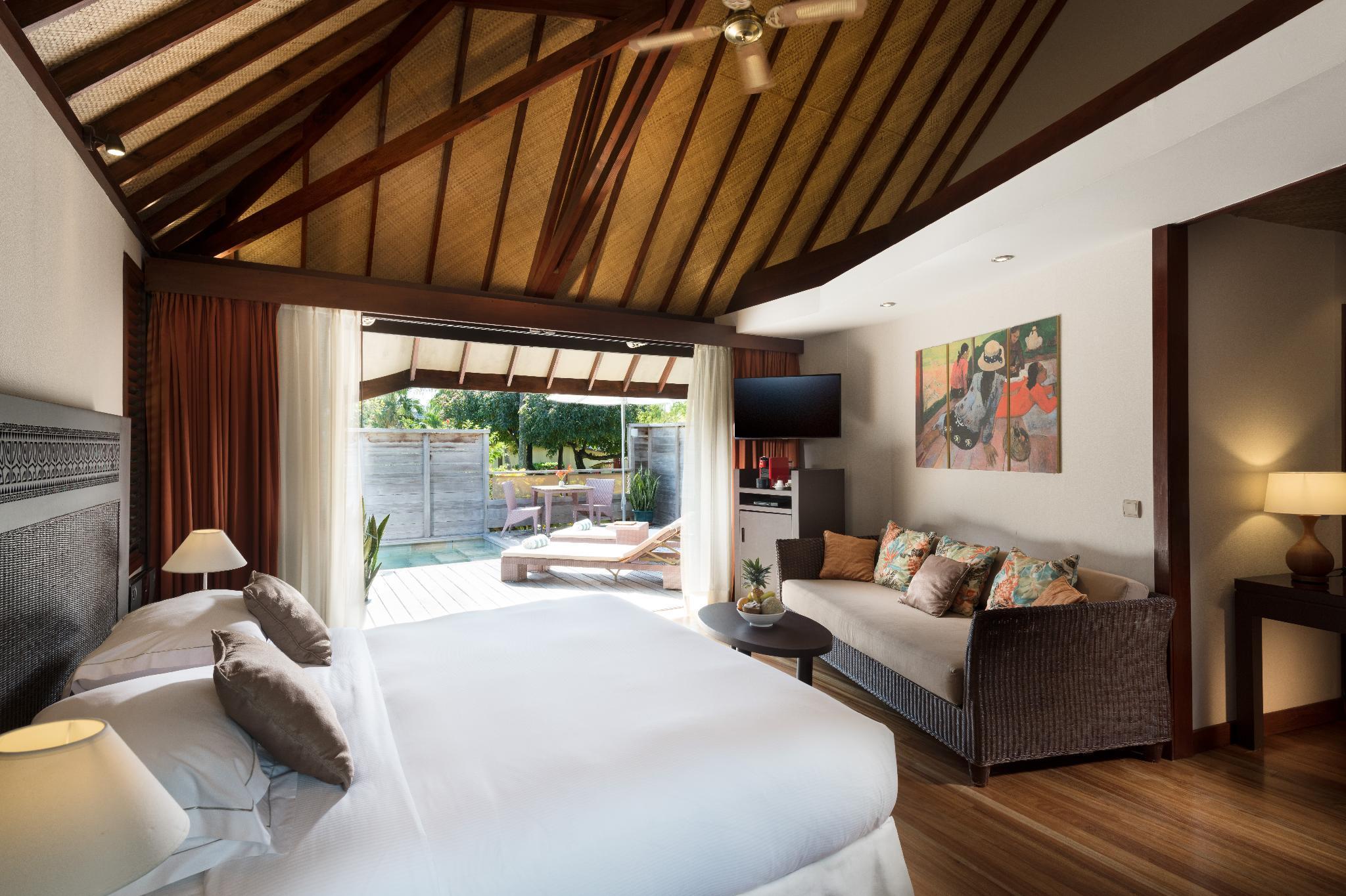 Hilton Moorea Lagoon Resort And Spa Moorea Island 2019