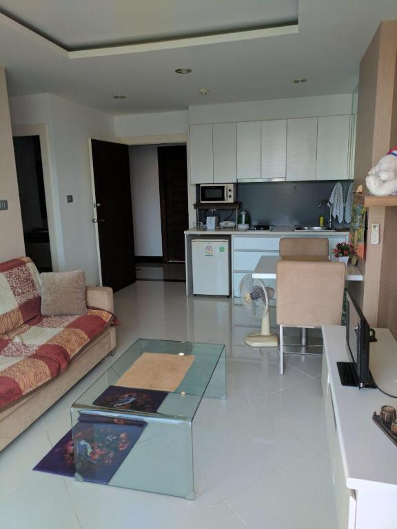 Paradise Park Apartments Luxury Holiday